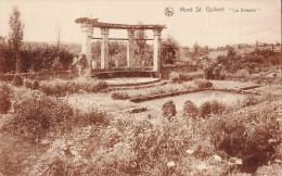 """MONT SAINT GUIBERT - """" La Ginestre """" - Mont-Saint-Guibert"""