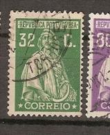 Portugal &   (405) - 1910 - ... Repubblica