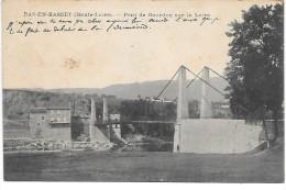 BAS EN BASSET - Pont De Gourdon Sur La Loire - Sin Clasificación