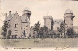 Liège L'Observatoire De Cointe - Liege
