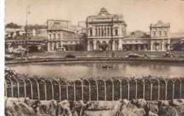 GENOVA  STAZIONE BRIGNOLE - Genova (Genoa)