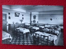 MIMIZAN PLAGE HOTEL MERMOZ salle a manger