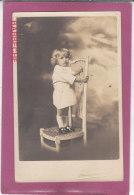 90.- BEAUCOURT .- ENFANT  (Photo VUILLEY ) - Anonyme Personen