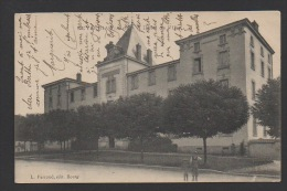 DF / 01 AIN / CEYZÉRIAT / L'HÔTEL DE VILLE - France