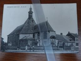 Grobbendonk Kerk