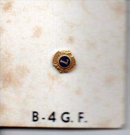 PIN�S - LIONS INTERNATIONAL - B - 4 G.F - BALLOU