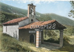 ANNOT - N° AF-39 - LA CHAPELLE DE VERIMANDE  (CPSM) - Other Municipalities