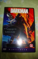 Dvd Zone 2 Darkman Sam Raimi 1990 Vostfr + Vfr - Sciences-Fictions Et Fantaisie
