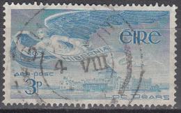 Ireland    Scott No. C2   Used     Year  1948 - Airmail