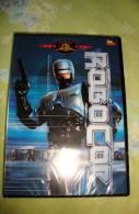 Dvd Zone 2 Robocop Paul Verhoeven 1987 Vostfr + Vfr - Sciences-Fictions Et Fantaisie