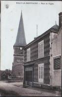 RILLY LA MONTAGNE COMPTOIRS FRANCAIS - Rilly-la-Montagne