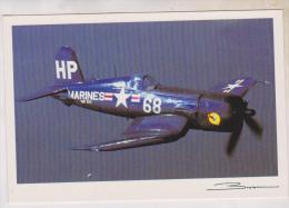 CPM CORSAIR F4U 5 - 1946-....: Moderne