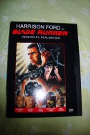Dvd Zone 2 Blade Runner Version Du Réalisateur Warner Digipack  Vostfr + Vfr - Sciences-Fictions Et Fantaisie