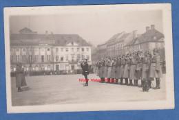 CPA Photo - COBLENCE / COBLENZ - Cérémonie D'un Régiment En 1924 - Voir Petit Chien à Droite - RARE - Sin Clasificación