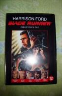 Dvd Zone 2 Blade Runner Director's Cut Vostfr + Vfr - Sciences-Fictions Et Fantaisie