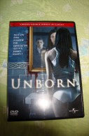 Dvd Zone 2 Unborn Version Longue Inédite Au Cinéma 2009  Vostfr + Vfr - Horror