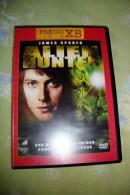 Dvd Zone 2 Alien Hunter  Versions Espanol - Originale - Italienne 2003 - Horror