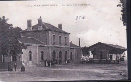 RILLY LA MONTAGNE - Rilly-la-Montagne