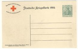 Deutsches Reich Ganzsache P 100 B II  ungebraucht