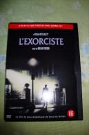 Dvd Zone 2 L'Exorciste 1973 Vostfr + Vfr - Horror