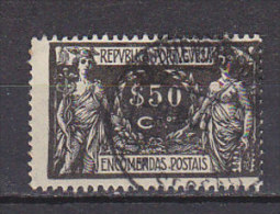 PGL - PORTUGAL COLIS N°7 - Oblitérés