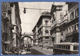 GENOVA   - F/G  B/N Lucida (271209) - Genova