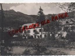 05 - LA SALLE LES ALPES - CENTRE DE L' UNCM DE MOULIN BARON - Sonstige Gemeinden