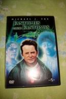 Dvd Zone 2 Fantomes Contre Fantomes 2003 Vostfr + Vfr - Horror