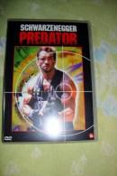 Dvd Zone 2 Predator 1987 Vostfr + Vfr - Sciences-Fictions Et Fantaisie