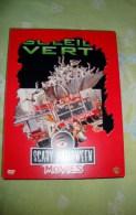 Dvd Zone 2 Charlton Heston Soleil Vert Soleynt Green 1973 Vostfr + Vfr - Sciences-Fictions Et Fantaisie