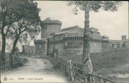 ITALIE OSTIA / Castel Sangallo / - Altre Città