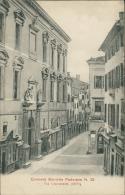 ITALIE PADOVA / Via Universita / - Padova