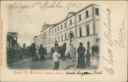 ITALIE PADOVA / Palazzo / - Padova (Padua)