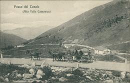 ITALIE PASSO DEL TONALE / Alta Valle Camonica / - Other Cities