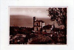 Cartolina/postcard Gardone Di Sopra (Brescia) Lago Di Garda 1938 - Brescia