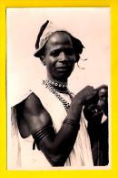 SCENES ET TYPES * Etnographie * REPUBLIQUE DE COTE D IVOIRE * CARTE PHOTO * Afrique ABIDJAN Fotokaart 3457 - Côte-d'Ivoire