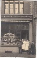 Crémerie - Handel In Suikergoed Lse & Ire Bosselaers - Geanimeerd - Te Situeren - Fotokaart - Negozi
