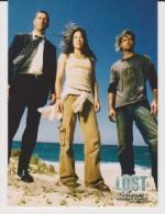 Inkworks Promo Card L1-PN TV Series LOST 2005 - Cinéma & TV