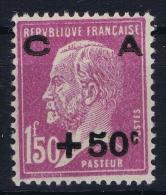 France 1928 Yvert 251  MNH/** /neuf - Caisse D'Amortissement