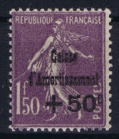 France 1930 Yvert  268   MNH/** /neuf - Caisse D'Amortissement