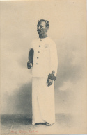 Hotel Waiter, Ceylon. (Occupation), No. 300, Plate & Co. - Sri Lanka (Ceylon)