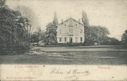 Vilvoorde / Vilvorde - L´Ecole D'Horticulture - 1906 ( Verso Zien ) - Vilvoorde