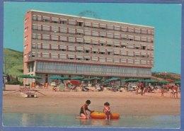 MION G. HOTEL- Roseto Abruzzi (Teramo) -F/G colore (270409)