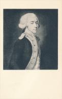Vintage Postcard - Young Marquis Lafayette, Pastel By Joseph-Siffred Duplessis - EXCELLENT - Historische Persönlichkeiten