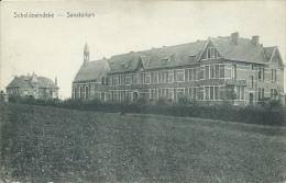 Scheldewindeke - Sanatorium ( Verso Zien ) - Oosterzele