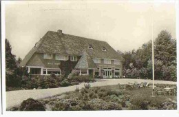 'T HARDE EPERWERG 94 - Vue Peu Courante Hôtel DE VALE OUWE - Unclassified