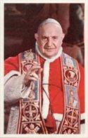 Santino GIOVANNI XXIII (Collegio Missionario S. Cuore Andria, Bari) - PERFETTO H3 - Religione & Esoterismo