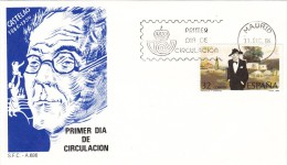 España Sobre Nº 575 - 1931-Hoy: 2ª República - ... Juan Carlos I