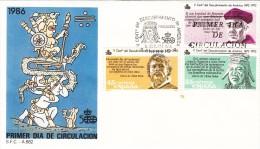 España Sobre Nº 581 - 1931-Hoy: 2ª República - ... Juan Carlos I