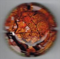 PLACA DE CAVA RUSINÉS (fondo Rosado) - Placas De Cava